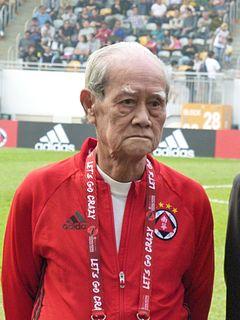 Mok Chun Wah