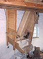 Molen Kilsdonkse molen, Dinther, meelpijp maalbak.jpg