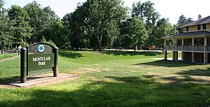 Montclair, Denver - Montclair Park