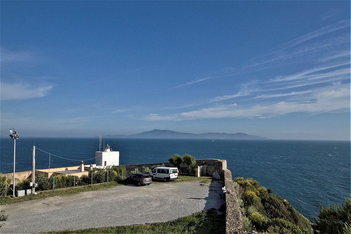 Talamone Italy Map.Talamone Lighthouse Wikipedia