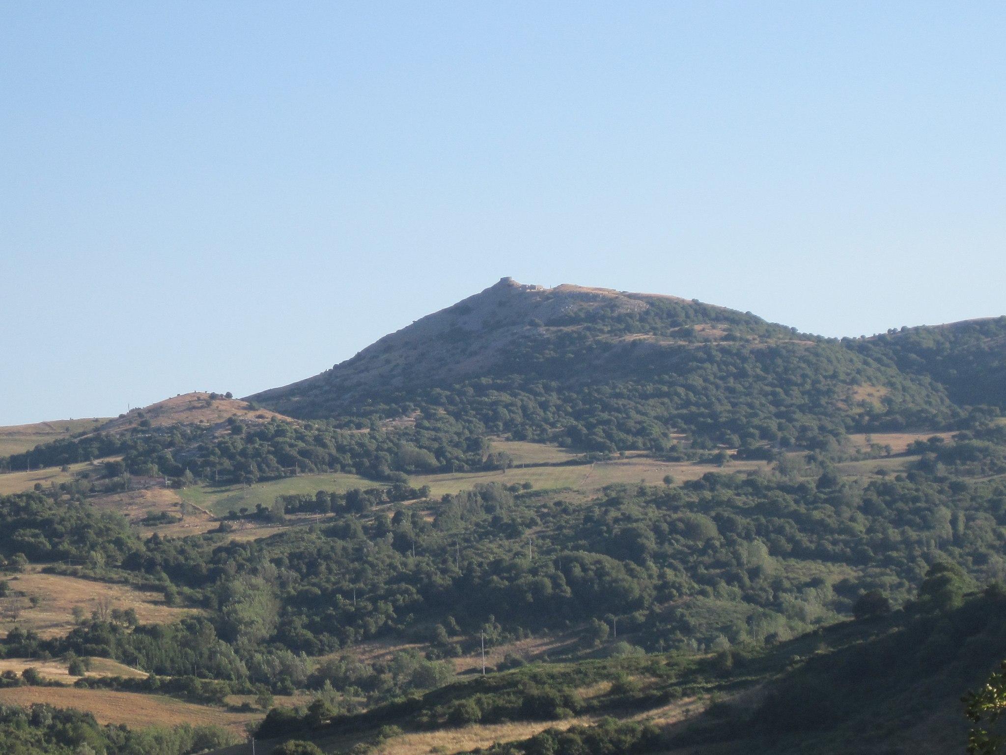 Monte Labbro