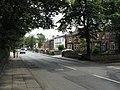 Monton Road, Monton - geograph.org.uk - 1381427.jpg