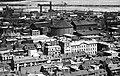 Montréal 1896. Griffintown -- Sud-Est de rue de la Montagne..jpg
