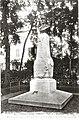 Monument du Cdt Provot par le sculpteur Alix Marquet 1909.jpg