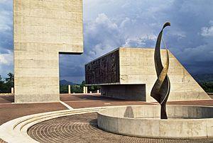 Monumento a la Guerra de Restauración de la República Dominicana..jpg