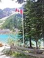 Moraine Lake - Canada - panoramio.jpg