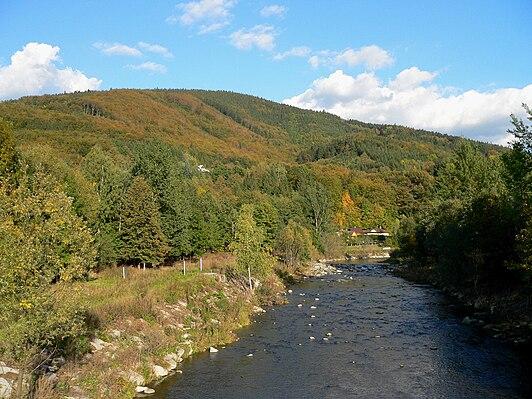 Morávka (river)