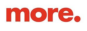 More (store) - Image: Moreonly logos