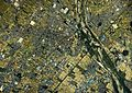 Moriyama city center area Aerial photograph.1987.jpg