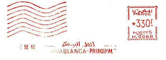 Morocco stamp type PO1point1.jpg