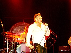 Koncert, Austin w 2006 roku