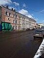 Moscow, Baumanskaya 54 novodel mar 2009 02.JPG