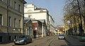 Moscow, Sytinsky Lane.jpg