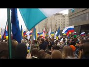 File:Moscow rally against censorship and Crimea secession 28.webm
