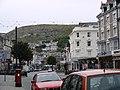 Mostyn Street - geograph.org.uk - 1735228.jpg