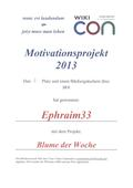 Motivationsprojekt 2013 Blume der Woche.pdf