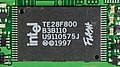 Motorola M3688 - board - Intel TE28F800-0354.jpg