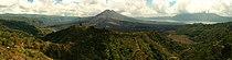 Mount Batur Panorama from Kintamani Bali Indonesia 2012 12.jpg