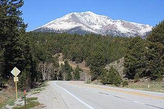 Poncha Pass