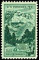 Mount Rushmore stamp 3c 1952 issue.JPG