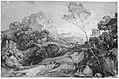 Mountain Landscape with Figures and Buildings MET 3058.jpg