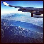 Mountains in descent to LAX were impressive (8203329631).jpg