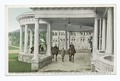 Mounting, Porte Cochere, Mt. Washington Hotel, White Mtns., N. H (NYPL b12647398-75797).tiff