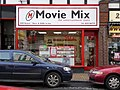 Movie Mix, No.127 The High Street, Ilfracombe. - geograph.org.uk - 1269065.jpg