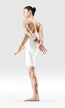 220px Mr yoga bound wind reliving pose yoga asanas Liste des exercices et position à pratiquer