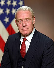 Mr. William E. Mayer, Assistant Secretary of Defense for Health Affairs.jpg