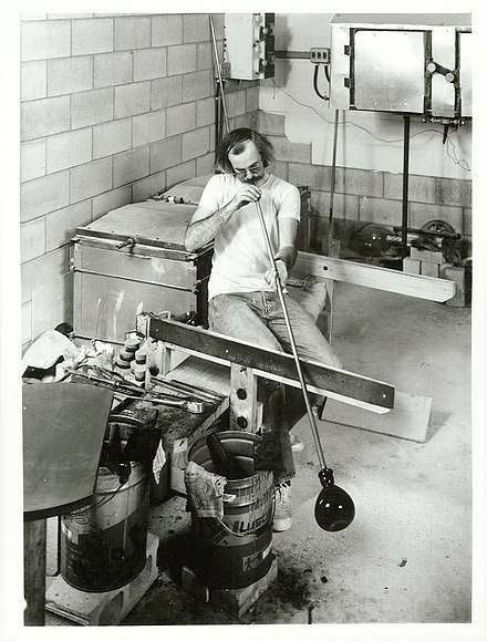 Mr Tony Kuepfer, glassblower.jpg