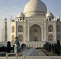 Mrs. Kennedy at the Taj Mahal.jpg