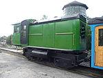 Mt Washington cog railway diesel locomotive.jpg