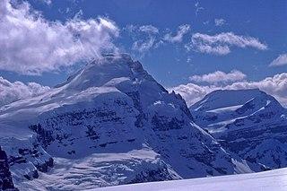 Mount Columbia (Canada) Highest mountain in Alberta, Canada