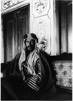 Mubarak Al-Sabah Kuwaiti ruler