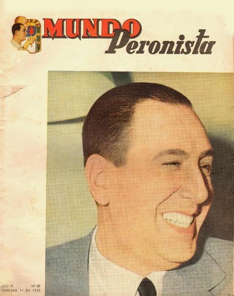 File:Mundo Peronista - Revista n° 80.pdf