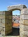 Muralhas de Penamacor - Portugal (14167111632).jpg