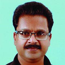 Image result for T Murali (Chithrakaran