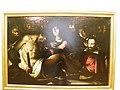 Musée de l'Ermitage - Jacques-Charles Bellange - La lamentation sur le Christ mort (entre 1615 et 1617).jpg