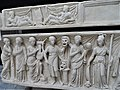 Muses on sarcophagus.jpg