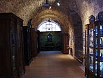 "Museum ""Treasures in the Walls"", Acre.jpg"