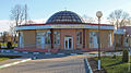 Museum of Nature in Prohovka 01.jpg