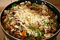 Mushroom Risotto (4790048026).jpg