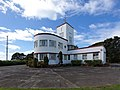 Musick Memorial Radio Station Auckland NZ 2009 side view.jpg