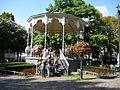 Muziekkoepel aan het Munsterplein, Roermond.jpg