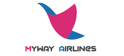 MyWay Airlines logo.png