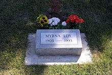 Myrna loy wikipedia
