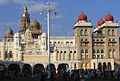 Mysore Palace, a photo.jpg