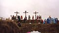 Mystery of the Passion of Christ (3.4.1993r). Gorka Klasztorna (3).jpg
