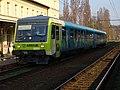 Nádraží Praha-Vršovice, vlak Arriva (04).jpg